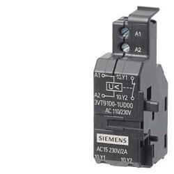 Siemens - SİEMENS DÜŞÜK GERİLİM AC 230-400V DC 220V DÜŞÜK GERİLİM BOBİNİ 4011209762688