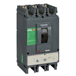 Schneider Electric - SCHNEİDER ELECTRİC EASYPACT CVS CVS630F TM500D DEVRE KESİCİ 3P/3D 3606480257018