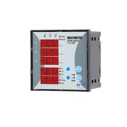 Entes - ENTES ELEKTRONİK MULTİMETRE 96X96 M0053 8699421405871