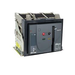 Schneider Electric - SCHNEİDER ELECTRİC EP MVS CB 3200A 65KA 3P MF ET5 SABİT MANUEL DEVRE KESİCİ