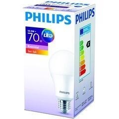 Philips - PHİLİPS ESS LEDBULB 10.5-70W E27 2700K 230V TR 929001365587 8718696770122