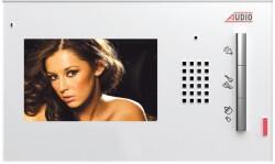 Audio - AUDİO GDM 4,3″ MODERN BEYAZ KAPAK