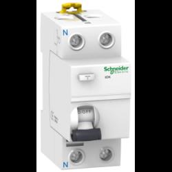 Schneider Electric - SCHNEİDER ELECTRİC İID K TOPRAK KAÇAĞI KORUMA 2P 25A 30MA AC TİP 3606480088186