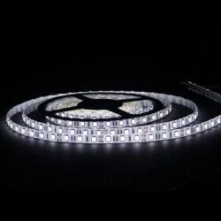 Inoled - INOLED 4040 12V 6500 K BEYAZ 5 METRE ŞERİT LED SİLİKONLU ( İÇ MEKAN )
