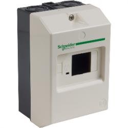 Schneider Electric - SCHNEİDER ELECTRİC IP41 MOTOR KORUMA ŞALTER KUTUSU 3389110213645