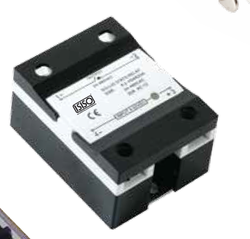 Issıso - ISISO IISR-25A-1 3-32VDC 24VDC SSR 380VAC SOLİD STATE RÖLE