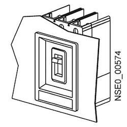 Siemens - SİEMENS KAPI OYMA ÇERÇEVESİ VL1600 İÇİN 4011209690936