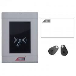 Audio - AUDİO KGP 200 PROXY KARTLI KAPI GİRİŞ KONTROL KİTİ