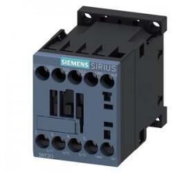 Siemens - 3KW 7A 24VDC 1NO SIRIUS KONTAKTÖR VİDA BAĞLANTILI 4011209780774