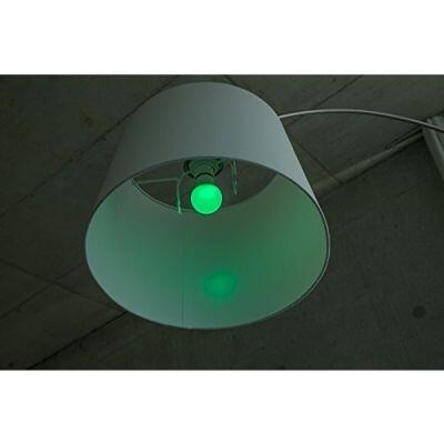 OSRAM KUMANDALI LED RGB LAMBA 2700K SARI IŞIK 4058075091023
