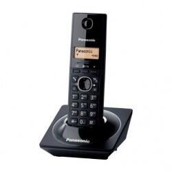 Panasonic - PANASONİC KX-TG 1711 DECT TELEFON 5025232627660