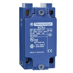 Schneider Electric - SCHNEİDER ELECTRİC LİMİT ANAHTARI GÖVDESİ ZCKJ SABİT EKRANSIZ 2K/A ANİ HAREKETLİ PG13 3389110646122
