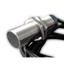 Schneider Electric - M8 PNP NA 12-48 VDC ENDÜKTİF SENSÖR 2 M KABLOLU 2,5 MM ALGILAMA 3389110145595