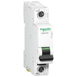 Schneider Electric - SCHNEİDER ELECTRİC MİNYATÜR DEVRE KESİCİ C60H 1 KUTUP 4 A C EĞRİSİ 3606480424069
