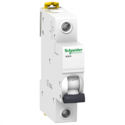 Schneider Electric - SCHNEİDER ELECTRİC 1X32A 6KA B TİPİ İK60N OTOMAT A B EĞRİSİ 3606480086564