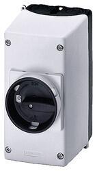 Siemens - MUHAFAZA KUTUSU 72MM SİYAH 4011209517868