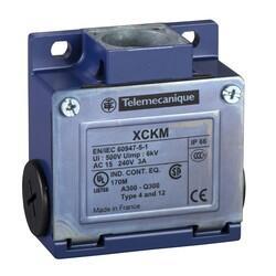 Schneider Electric - SCHNEİDER ELECTRİC NİHAYET ŞALTER GÖVDESİ 3389110646627