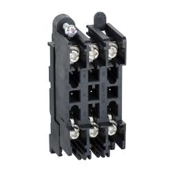 Schneider Electric - SCHNEİDER ELECTRİC NS 100/400 İÇİN SABİT KONNEKTÖR 3606480021572