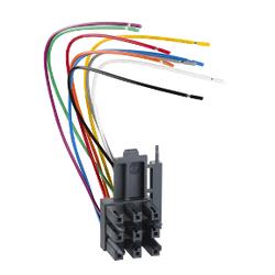 Schneider Electric - SCHNEİDER ELECTRİC NS 400/630 İÇİN HAREKETLİ KONNEKTÖR 3606480021725