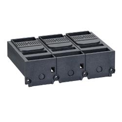 Schneider Electric - NSX400/630N/H/L 3P BİR ADET KISA TERMİNAL KORUYUCU 3606480019937