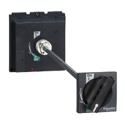 Schneider Electric - SCHNEİDER ELECTRİC NSX400/630 İÇİN DÖNER KURMA KOLU 3606480020346