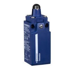 Schneider Electric - SCHNEİDER ELECTRİC OPTİMUM PLASTİK NİHAYET ŞALTERİ 3389110214260