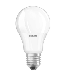 Osram - OSRAM VALUE CLA60 8,5W/827 2700K SARI IŞIK E27 DUY LED AMPUL (10 ADET)
