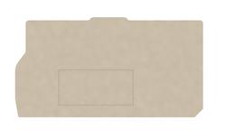 Weidmüller - WEİDMÜLLER NİHAYET PLAKASI PAP PDU6 10 4032248511440