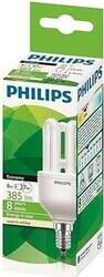 Philips - PHILIPS 8W E14 DUYLU 2700K SARI IŞIK SMALL ECONOMY AMPUL