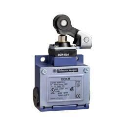 Schneider Electric - PLASTİK MAKARALI KOLLU NİHAYET ŞALTERİ 3389110646450