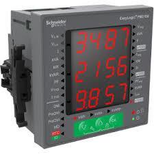 Schneider Electric - SCHNEİDER ELECTRİC ENERJİ ANALİZÖRÜ PM2110 LED THD POP CLASS 1.0 3606480800139