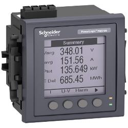 Schneider Electric - SCHNEİDER ELECTRİC PM5110 MODBUS 15.HARM 1DO 33 ALARM-PANO 3606480613982