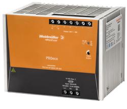 Weidmüller - WEİDMÜLLER PRO ECO 960W 24VDC 40A GÜÇ KAYNAĞI SWITCH-MODE 24VDC 4050118275728