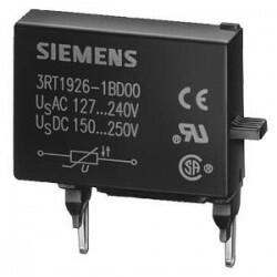 Siemens - SİEMENS RC ELEMAN 127-240VAC 150-250VDC 4011209294059