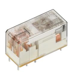 Weidmüller - WEİDMÜLLER RCL 424024 24VDC 2 C O 8A PCB RÖLE RT424024 4032248189298