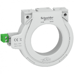 Schneider Electric - SCHNEİDER ELECTRİC REZİDÜEL AKIM KORUMA PA İÇİN KAPALI TOROİD ÇAP 50 MM 3303430504382