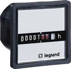 Legrand - SAAT SAYACI 200-240V