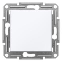 Schneider Electric - SCHNEİDER ELECTRİC EPH0170121 ASFORA BEYAZ ANAHTAR 3606480986680