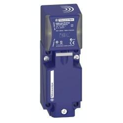Schneider Electric - SCHNEİDER ELECTRİC KÜBİK FORMAT PNP NA/NK 24/240 VAC/DC ENDÜKTİF SENSÖR 40 MM ALGILAMA 3389119058209