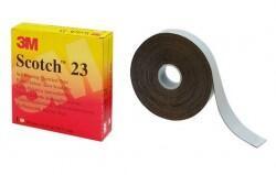 3M - SCOTCH 23 ELEKTRİK BANDI - 19 mm x 9,15 m 57891040020237