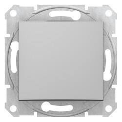 Schneider Electric - SEDNA ANAHTAR ALÜMİNYUM 8690495032345
