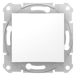 Schneider Electric - SEDNA LİGHT BUTONU BEYAZ 8690495032840