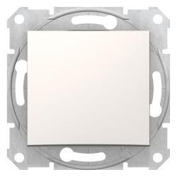 Schneider Electric - SEDNA LİGHT BUTONU KREM 8690495032857