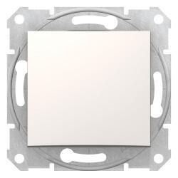 Schneider Electric - SEDNA PERMÜTATÖR KREM 8690495032697