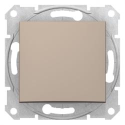 Schneider Electric - SCHNEİDER ELECTRİC SDN0400168 SEDNA TİTANYUM VAVİEN 8690495032628