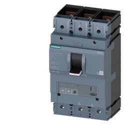 Siemens - 3 KUTUP KOMPAKT 55KA ETU320 160-400A 4042948834282