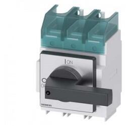 Siemens - SİEMENS ŞALTER AYIRICI IU=160A P/AC-23A AT 400V=75KW 4011209786967