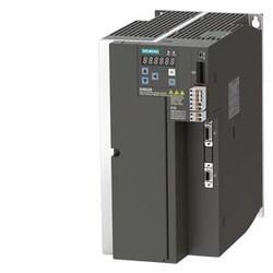 Siemens - SİEMENS SINAMICS V90 WITH PROFINET INPUT VOLTAGE: 380-480 V 3 A -15%/+10% 13.8 A 45-66 HZ 4042948671856