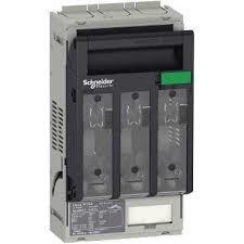 Schneider Electric - SİGORTALI YÜK AYIRICI ISTF160 M8 TERMİNAL 3606481165633