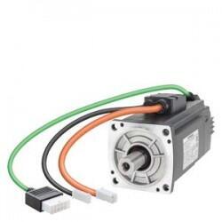 Siemens - SİEMENS SIMOTICS S- 1FL6 1FL6042-2AF21-1AB1 4042948670927